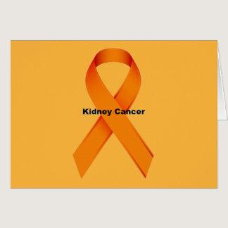 Kidney Cancer Card