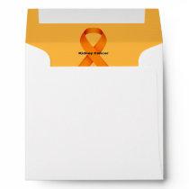 Kidney Cancer Envelope