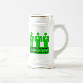 Kidney Cancer Everyone Wins With Awareness Mugs
