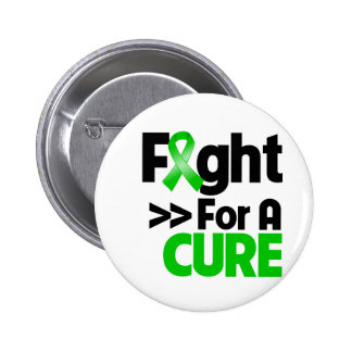 Kidney Cancer Fight For a Cure 2 Inch Round Button