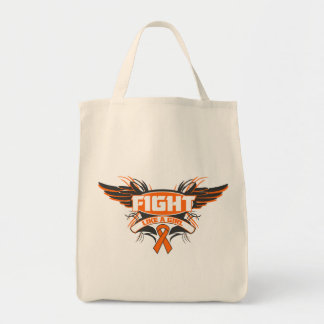 Kidney Cancer Fight Like a Girl Wings 2.png Canvas Bags