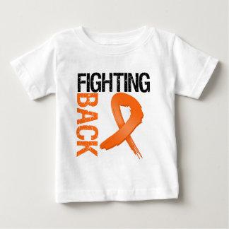 Kidney Cancer Fighting Back Shirt