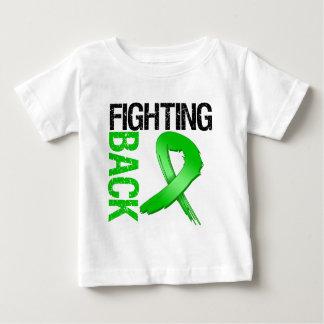 Kidney Cancer Fighting Back v2 T Shirt