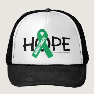 Kidney Cancer Hope Trucker Hat