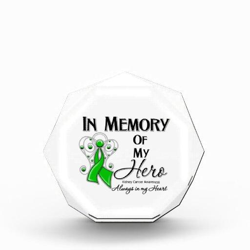 Kidney Cancer In Memory of My Hero v2 Awards