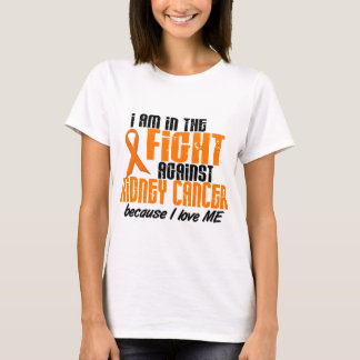 KIDNEY CANCER In The Fight For Me 1 T-Shirt