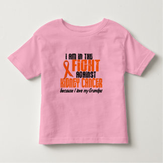 KIDNEY CANCER In The Fight For My Grandpa 1 Tee Shirt