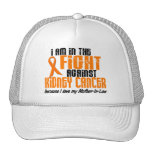 KIDNEY CANCER In The Fight For My Mother-In-Law 1 Trucker Hat