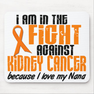 KIDNEY CANCER In The Fight For My Nana 1 Mouse Mat