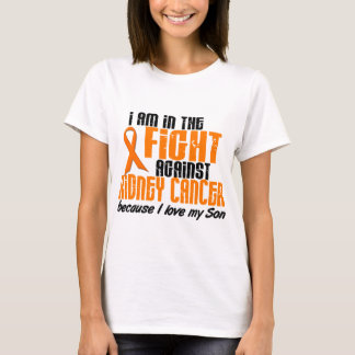 KIDNEY CANCER In The Fight For My Son 1 T-Shirt