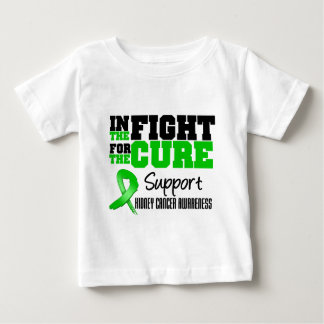 Kidney Cancer In The Fight For The Cure T Shirts