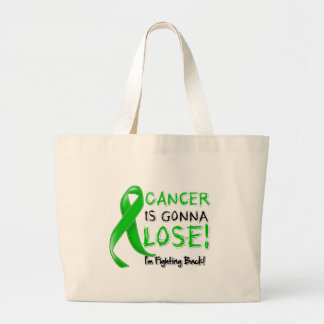 Kidney Cancer is Gonna Lose Bags