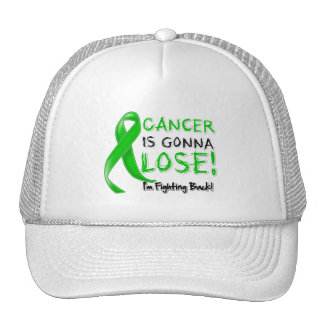 Kidney Cancer is Gonna Lose Trucker Hat