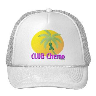 Kidney Cancer Mesh Hat