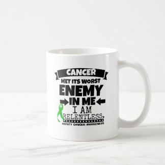 Kidney Cancer Met Its Worst Enemy in Me Coffee Mug