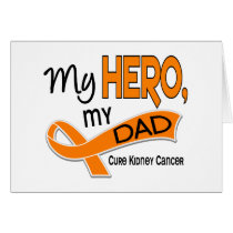 Kidney Cancer MY HERO MY DAD 42