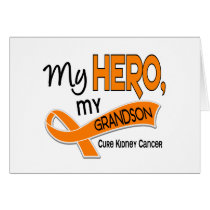 Kidney Cancer MY HERO MY GRANDSON 42