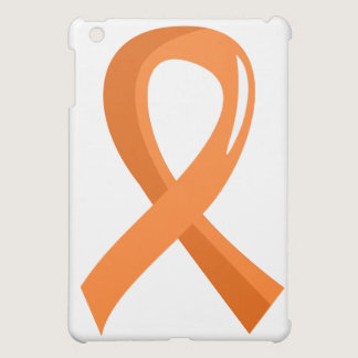 Kidney Cancer Orange Ribbon 3 Cover For The iPad Mini