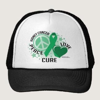 Kidney Cancer PLC Trucker Hat