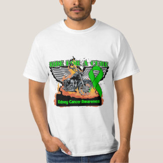 Kidney Cancer Ride For a Cure T-Shirt