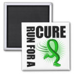 Kidney Cancer Run For A Cure Magnets
