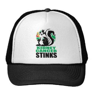 Kidney Cancer Stinks Trucker Hat