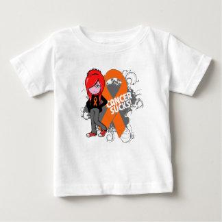 Kidney Cancer Sucks v2 T Shirts
