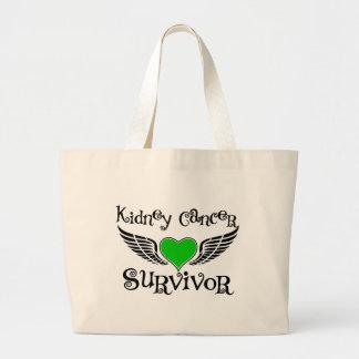 Kidney Cancer Survivor Bag