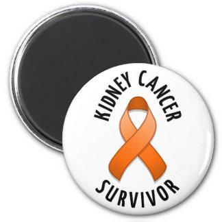 Kidney Cancer Survivor Magnet