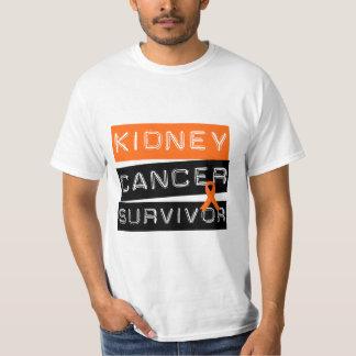 Kidney Cancer Survivor Tee Shirt