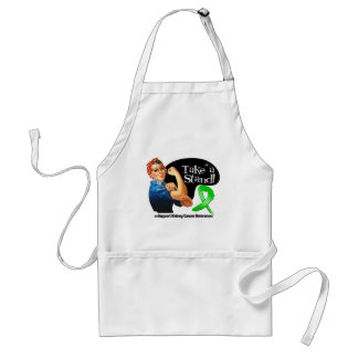 Kidney Cancer Take a Stand Aprons