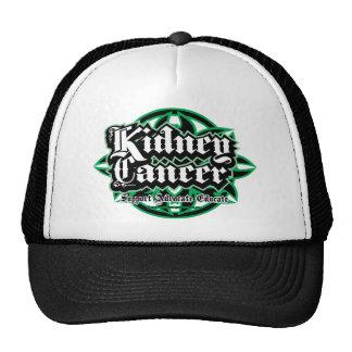Kidney Cancer Tribal Trucker Hat