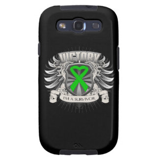 Kidney Cancer Victory v2 Galaxy SIII Covers