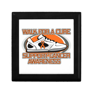 Kidney Cancer Walk For A Cure Jewelry Box