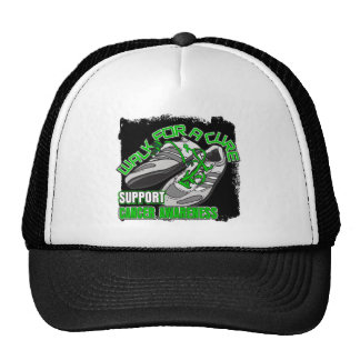 Kidney Cancer Walk For A Cure Shoes Trucker Hat
