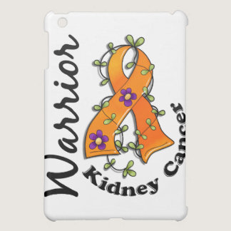 Kidney Cancer Warrior 15 iPad Mini Case