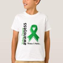 Kidney Disease Awareness 5 T-Shirt
