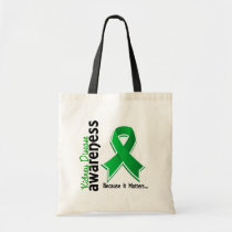 Kidney Disease Awareness 5 Tote Bag
