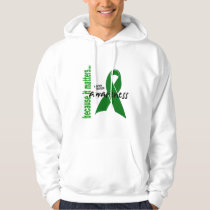 Kidney Disease Awareness Hoodie