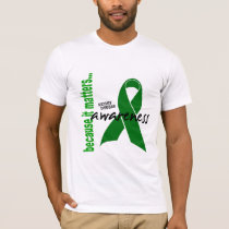 Kidney Disease Awareness T-Shirt