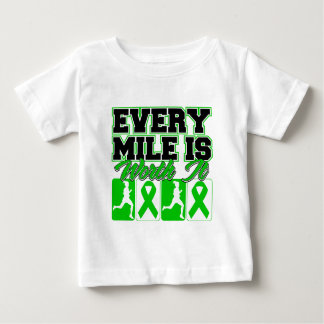Kidney Disease Every Mile is Worth It T Shirt