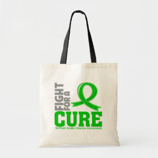 Kidney Disease Fight For A Cure Tote Bag