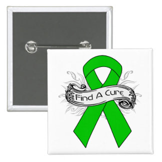 Kidney Disease Find A Cure Ribbon Pins