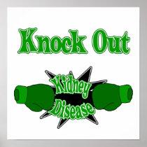 Kidney Disease Poster