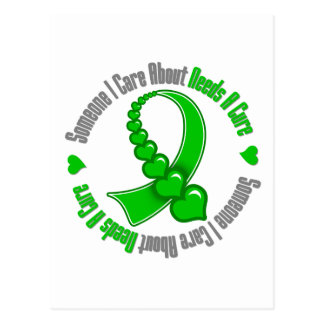 Kidney Disease Someone I Care About Needs A Cure Postcard