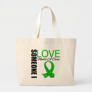 Kidney Disease Someone I Love Needs A Cure Tote Bag
