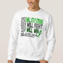 Kidney Disease Warrior Sweatshirt