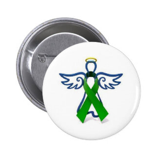 Kidney Donor Angel Pin