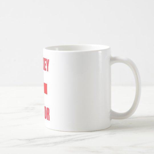 Kidney Donor Coffee Mug