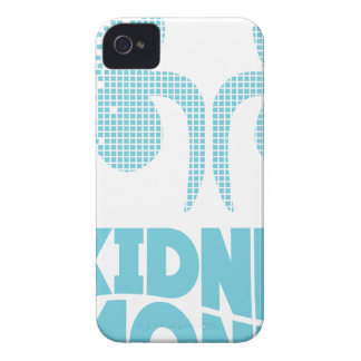 Kidney Month - Appreciation Day iPhone 4 Case